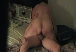 Mexican Wife Riding and Cum